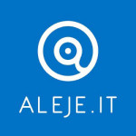 Logo Aleje.it